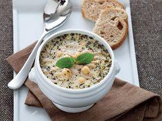 Erişteli Yoğurt Çorbası Tarifi - Lezzet