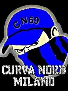 Curva Nord Banner