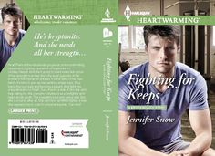 Book 5 in the Brookhollow Series, releasing May 1, 2015.