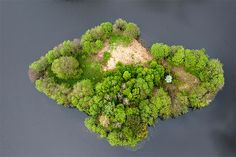 Aerial Photography by Kacper Kowalski | Inspiration Grid | Design Inspiration
