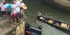 Three Killed After Learner Driver Plunges Car Into River   World News, Science…