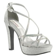 Bellissima Bridal Shoes is a top provider of wedding shoes online. Our selections include a wide selection of heels, flats and sandals from high-end designers. Silver Bridal Shoes, Silver Glitter Shoes, Glitter Heels, Silver Heels, Silver Rhinestone, Bridesmaid Shoes, Prom Shoes, Platform Bridal Shoes, Wedding Shoes Online