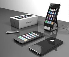 iPhone | Blacks & Negros