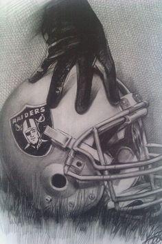 Cool hand on helmet