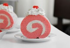 Pink Sweets & Treats Valentine's Day Recipes