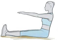 Een platte buik vergt training. Maar met onze buikspiertrainingen boek je snel een resultaat! Probeer deze twee sets van effectieve oefeningen vandaag!