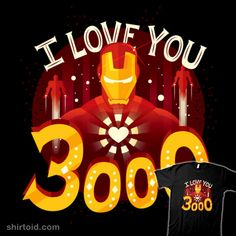 """""""I love you by risarodil Inspired by what Tony Stark's daughter told him in Avengers: Endgame Rpg Marvel, Captain Marvel, Marvel Avengers, Marvel Quotes, Marvel Memes, Avengers Quotes, Marvel Universe, Die Rächer, Avengers Imagines"""