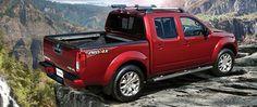NP300 Frontier Pro 4x | Nissan México