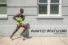 Kedvező egyéni és váltó árakkal várunk benneteket a RUNFEST BÉKÉSCSABA futó versenyre! Tűzd ki a célod a garantált siker érdekében, kerülj fel te is a rajtlistánkra, nevezz online: http://bit.ly/2kt6REB