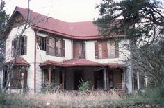 Bingham House, c.1854, Talladega, Alabama http://www.flickr.com/photos/50245058@N03/4853586368/in/set-72157624638427631/