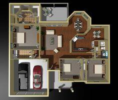 Frank Lloyd Wright House Plans - info on affording home improvements - grants-gov.net