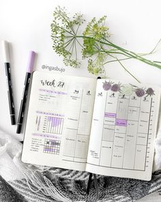 Project Management with Bullet Journaling (Free Template) | My Inner Creative #projectmanagement #projectplanning #printable #freetemplate #goalmanagement #bulletjournal #bujo