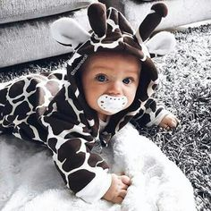baby pajamas Suit Spring Autumn girls Clothing set Kids cotton Children outfit Toddler home clothes for girls boy sleepwear – Lady Dress Designs So Cute Baby, Cute Baby Clothes, Cute Kids, Cute Babies, Funny Babies, Fall Clothes, Baby Kostüm, Baby Onesie, Baby Zoo