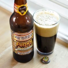 Beer Review: Funky Jewbelation from Shmaltz Brewing Company — Beer Sessions