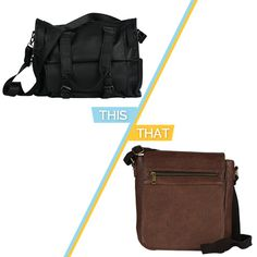 Bags are likes friends, you can never have too many! So tell us boys, which of these trendy bags would you want to carry to work? #SplashIndia #SplashFashions