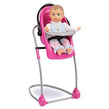 Graco Doll Swing N Snack High Chair