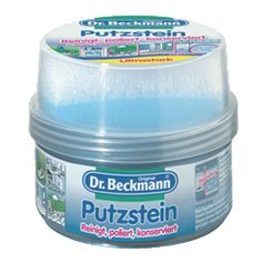 THE best cleaning agent I have ever found.  Of course you need to go to Germany to get it.