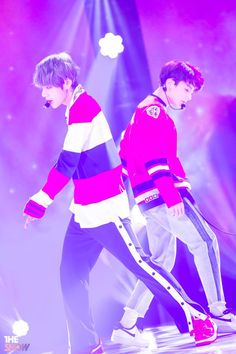 Vkook is absolutely beautiful