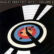 Google Image Result for http://upload.wikimedia.org/wikipedia/en/thumb/8/80/Eagles_greatest_vol_2.jpg/220px-Eagles_greatest_vol_2.jpg. Own it LOVE it:)