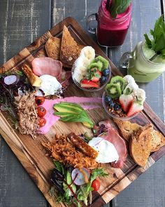 Feeling a little dusty this morning? We have the ultimate list of Brisbane's breakfast boards that will make you want to jump out of bed... Cure those Sunday hangover feels with a feast! Just click the link in bio!  #brisbanebreakfast #breakfastboards #feast #brunch #pineappleexpress #nutritious  via FASHION TRENDS on INSTAGRAM -Celebrity  Fashion  Haute Couture  Advertising  Culture  Beauty  Editorial Photography  Magazine Covers  Supermodels  Runway Models