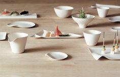 WASARA  -  Paper tray