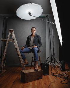 43 Ideas For Photography Lighting Setup Portraits Models Photography Lighting Setup, Studio Portrait Photography, Photo Portrait, Photo Lighting, Flash Photography, Light Photography, Photography Courses, Portrait Lighting Setup, Studio Lighting Setups