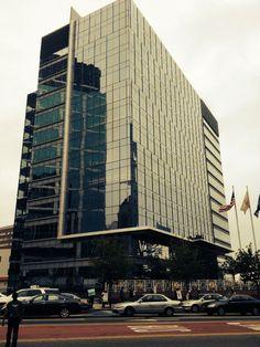 Panasonic Corp. in Newark, NJ_