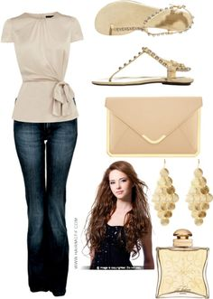 """Untitled #109"" by rmw23094 ❤ liked on Polyvore"