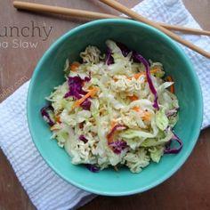 Crunchy Napa Cabbage