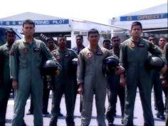 Bangladesh Air Force theam song