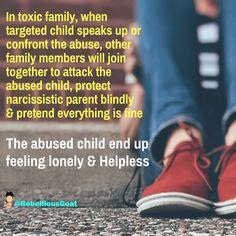 Quote 179 - toxic family member