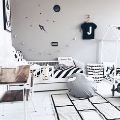 Another hugeeee delivery of Hopscotch Rugs have now landed!! We are just loving all the rooms you guys are tagging us in with these  So glad you all love them as much as we do!! Store link in our bio.   Amazing space via @tessandjack_