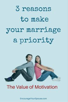 Honor your vow - it's a solid foundation. Stay motivated in your #marriage. http://encourageyourspouse.com/motivation-to-make-your-marriage-a-priority/?utm_content=buffer2c399&utm_medium=social&utm_source=pinterest.com&utm_campaign=buffer via @ready2encourage