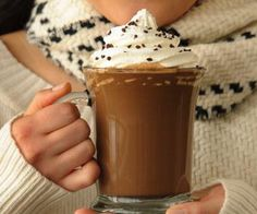 10 Most Decadent Hot Chocolates In The World
