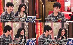 Wizards of Waverly place ♡ miss this show so much it was one of the last good Disney shows and it was so funny and I love Alex (aka Selena)♡ Disney And More, Disney Love, Disney Stuff, Disney And Dreamworks, Disney Pixar, Disney Characters, Old Disney Shows, Old Disney Channel, Best Funny Jokes