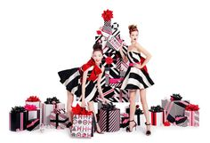 BEST CHRISTMAS EVER Try not to shake your presents. SHOP GIFTS AT SEPHORA >