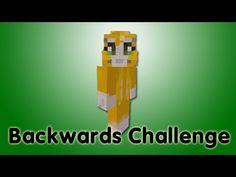 Minecraft Xbox - Backwards Challenge - Part 3 - YouTube