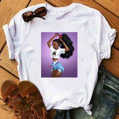 Purple Fashion Casual O Neck Short Sleeve Regular Sleeve Regular Print Tops Leopard Party, Purple And Gold Dress, Blue Fashion, Fashion Outfits, Skirt Fashion, Sexy Outfits, Diy Fashion, Casual Outfits, Purple T Shirts