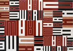 'Waru' (oil on canvas) by Darryn George. Maori Designs, Nz Art, Maori Art, Typography, Lettering, Art For Sale, Painting & Drawing, Amazing Art, Oil On Canvas