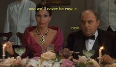 17 People Who Will Never Be Royals via BuzzFeed