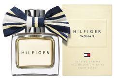Brilhos da Moda: Chegou o novo Hilfiger Woman