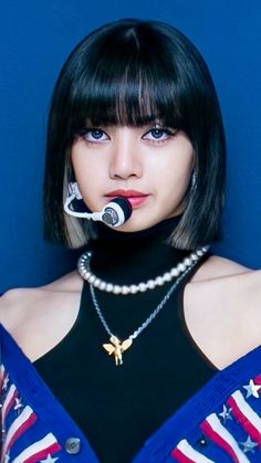 Blackpink Lisa, Jennie Blackpink, Blackpink Photos, Girl Photos, Kpop Girl Groups, Kpop Girls, Lisa Blackpink Wallpaper, Kim Jisoo, Black Pink Kpop