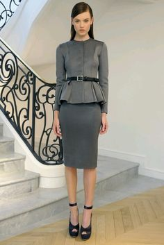Dior 2013 collection