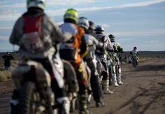 #Zapala #Motos #DesafíoRuta40 #Ruta40 #RN40 #Argentina #Viajes. Más en www.facebook.com/viajaportupais