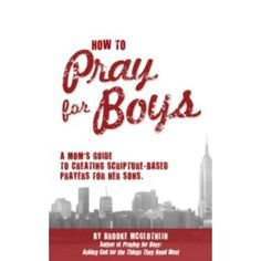 It's the companion guide to #prayingforboys! You can get it free this week when you purchase 1 copy of the  book! www.themobsociety.com/2014/01/07/praying-boys-release-giveaways/