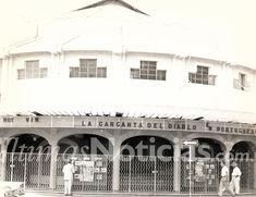Teatro Caracas. Foto: Archivo Fotográfico/Grupo Últimas Noticias
