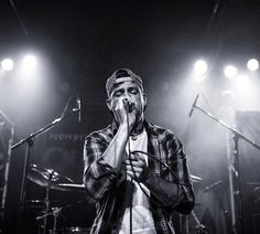 Garret Rapp of The Color Morale, Fearless Records