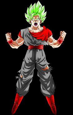 Dragon Ball Z, Dbz, Evil Goku, Z Arts, Son Goku, Super Saiyan, Manga, Anime Artwork, Wattpad