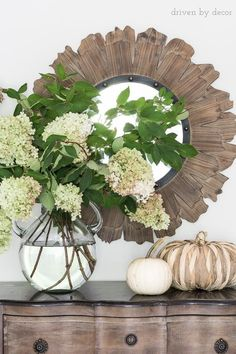 Farmhouse Decor: Lov