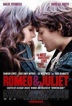 Romeo y Julieta (2013)
